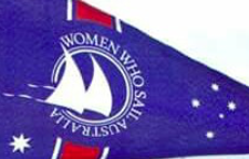 Women Who Sail Australia <br />Gathering on the Bay